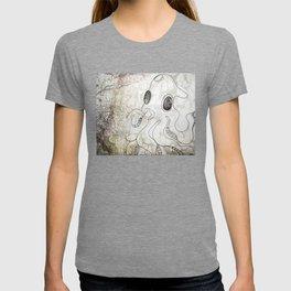 OctoMap T-shirt