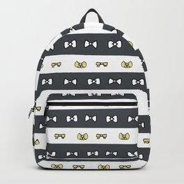 Haikyuu!! Fukurodani Bows Backpack