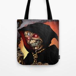 Dance of Death Tote Bag