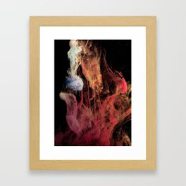 Creation - part 3 Framed Art Print