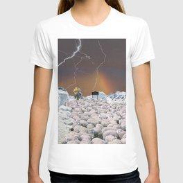 ''Sheperd Delight'' 2018 T-shirt
