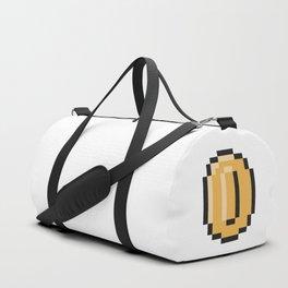 Coin Duffle Bag