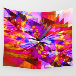 Breakout Wall Tapestry