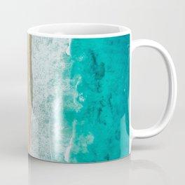 Waves on the Beach Coffee Mug