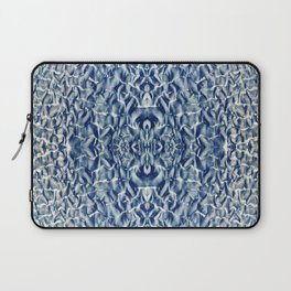 Patterns in The Sand Laptop Sleeve