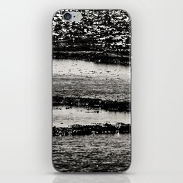 Sdot Yam beach iPhone Skin