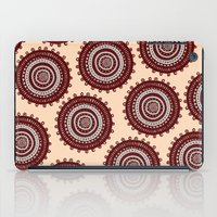 ethnic iPad Cases featuring Ethnic by Iris López