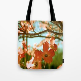 A Spring Day Tote Bag