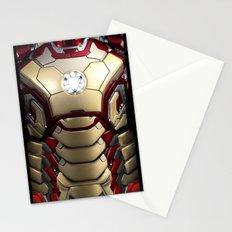 Mark XLII. Stationery Cards