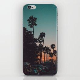 californian iPhone Skin