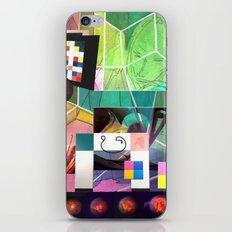 Udaey iPhone & iPod Skin