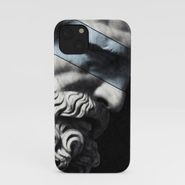 God of the sky iPhone Case