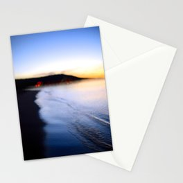 Calm Shores Stationery Cards