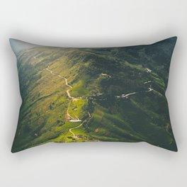 Northern Vietnam, Sapa Rectangular Pillow