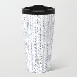 Pattern 76 Travel Mug