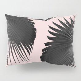 Fan Palm Leaves Paradise #2 #tropical #decor #art #society6 Pillow Sham