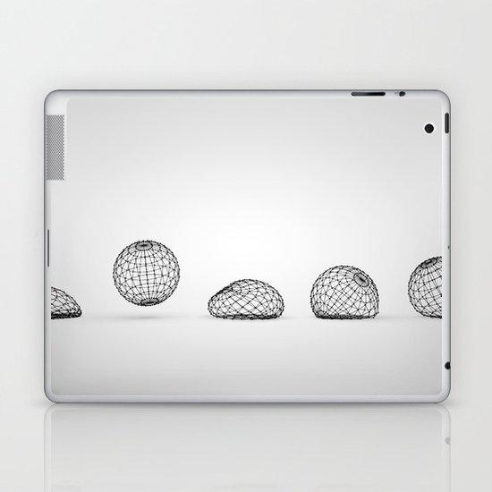 Structural Laptop & iPad Skin