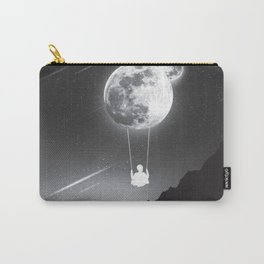 Lunar Swing Carry-All Pouch