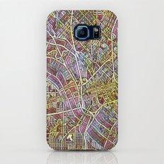 Dallas Color Variation 1 Galaxy S6 Slim Case
