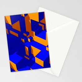 Modern Life Stationery Cards