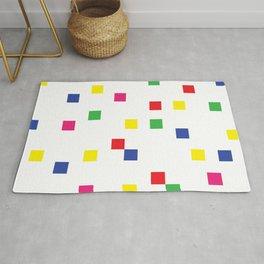 Blocks Set Rug