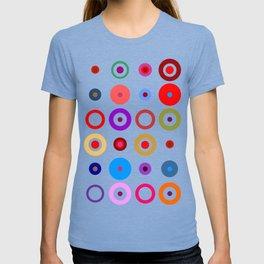 Op Art #7 T-shirt