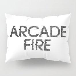ArcadeFire Pillow Sham
