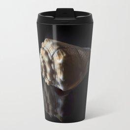 Spiral Sea Shell Travel Mug