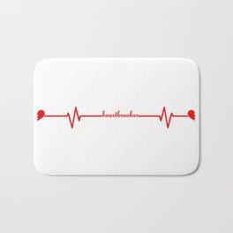Heartbreaker Bath Mat