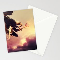 The Prey Stationery Cards
