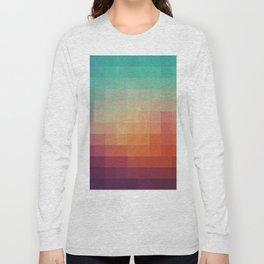 Modern Landscape IV Long Sleeve T-shirt
