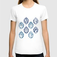 parks T-shirts featuring Parks Dept. by Emily