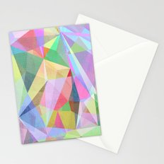 Graphic 32 Y Stationery Cards