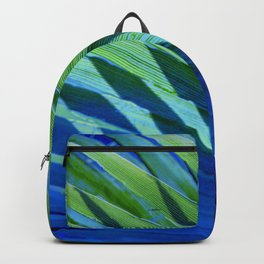 Palm Shadows Backpack