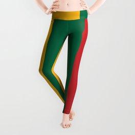Flag of Lithuania Leggings