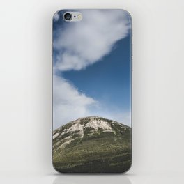 Alberta Rolling Hills Waterton iPhone Skin