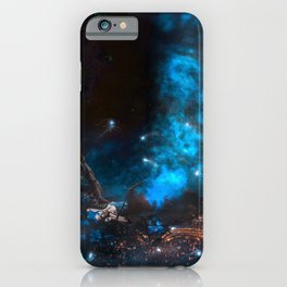 Wicked Tales iPhone Case