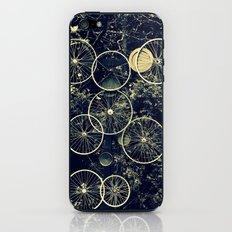 Tire - less iPhone & iPod Skin