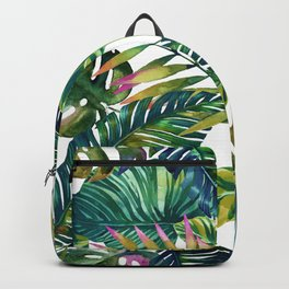banana life Backpack