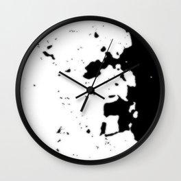 mad cowZa titor doZa Wall Clock