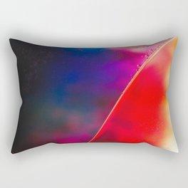 Oil Rectangular Pillow