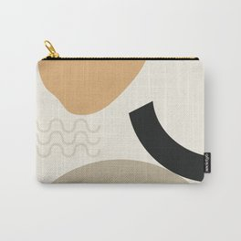 // Shape study #24 Carry-All Pouch
