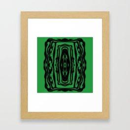 Maaji Framed Art Print