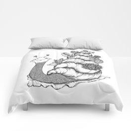 CACTUSNAIL Comforters
