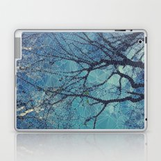 experimenting with autumn  Laptop & iPad Skin