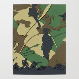 Army Day 2018 Poster