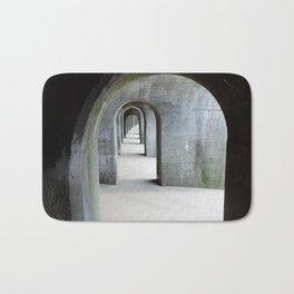 Under The Arches Bath Mat