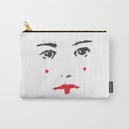 The Queen of Naboo Carry-All Pouch