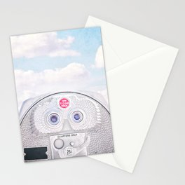 What Lies Beyond Stationery Cards