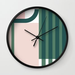 The Introduction Series #04 Wall Clock